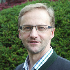 Bürgermeister Karl Maderbacher