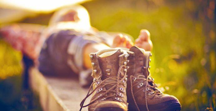 Des Wandern ist der Miesenbacher Lust. Kein Wunder, denn Bewegung in der Natur ist zweifelsohne der schönste Weg, sich sportlich zu betätigen.