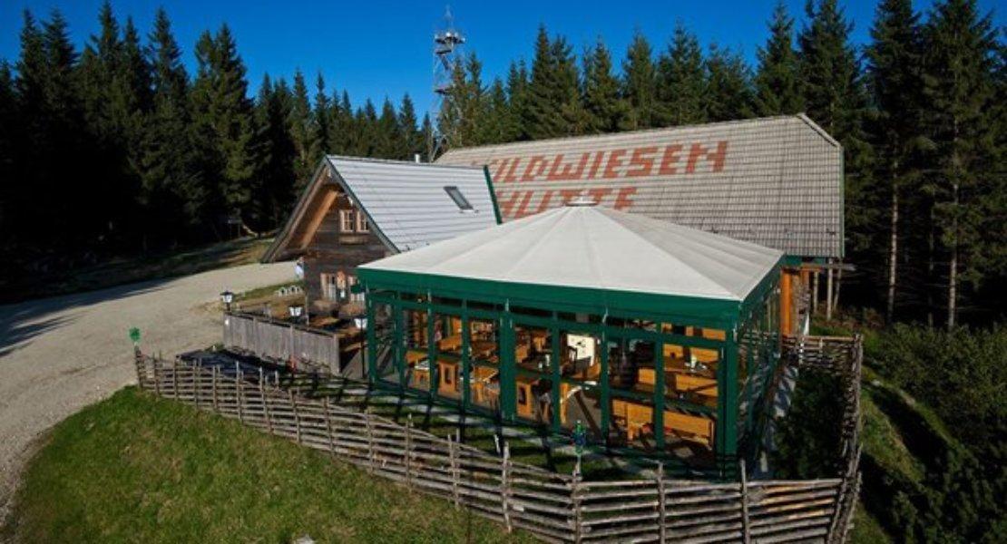 Die Wildwiesenhütte