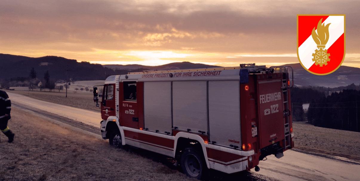 Freiwillige Feuerwehr Miesenbach
