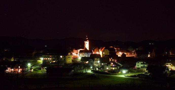 Foto Jahresrückblick 2016 von Miesenbach