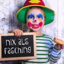 """Faschings-Kindersamstag """"Ski & Party"""" in Miesenbach"""