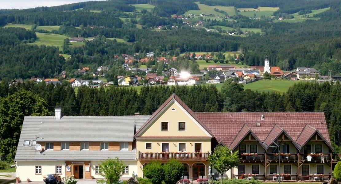 Gasthof Wiesenhofer