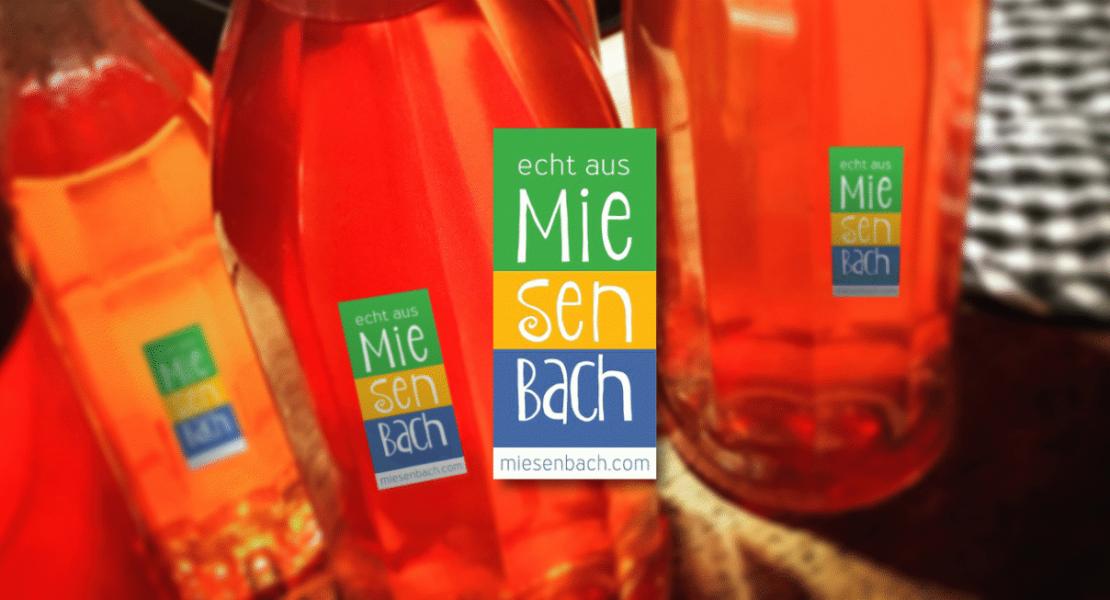 """Produkte """"Echt aus Miesenbach"""" – <br>wertvoll und nachhaltig"""