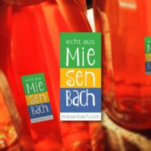 Produkte &#8222;Echt aus Miesenbach&#8220; – <br>wertvoll und nachhaltig