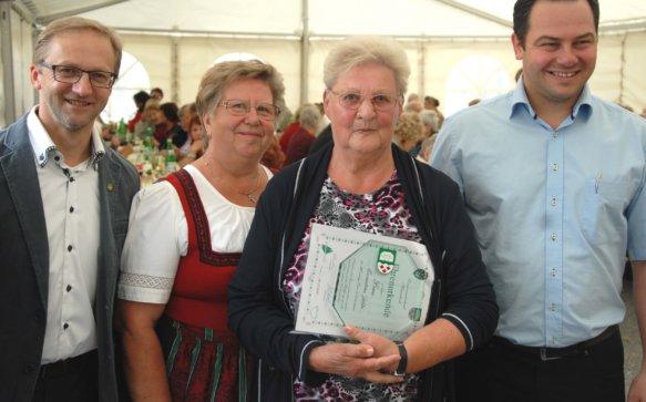Das war das Miesenbacher Gästefest 2017