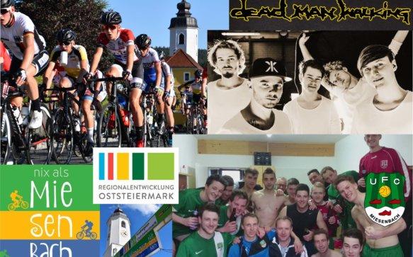 Das Super-Event-Wochenende in Miesenbach