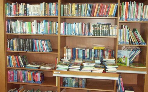 Schnuppertag in der Gemeindebücherei