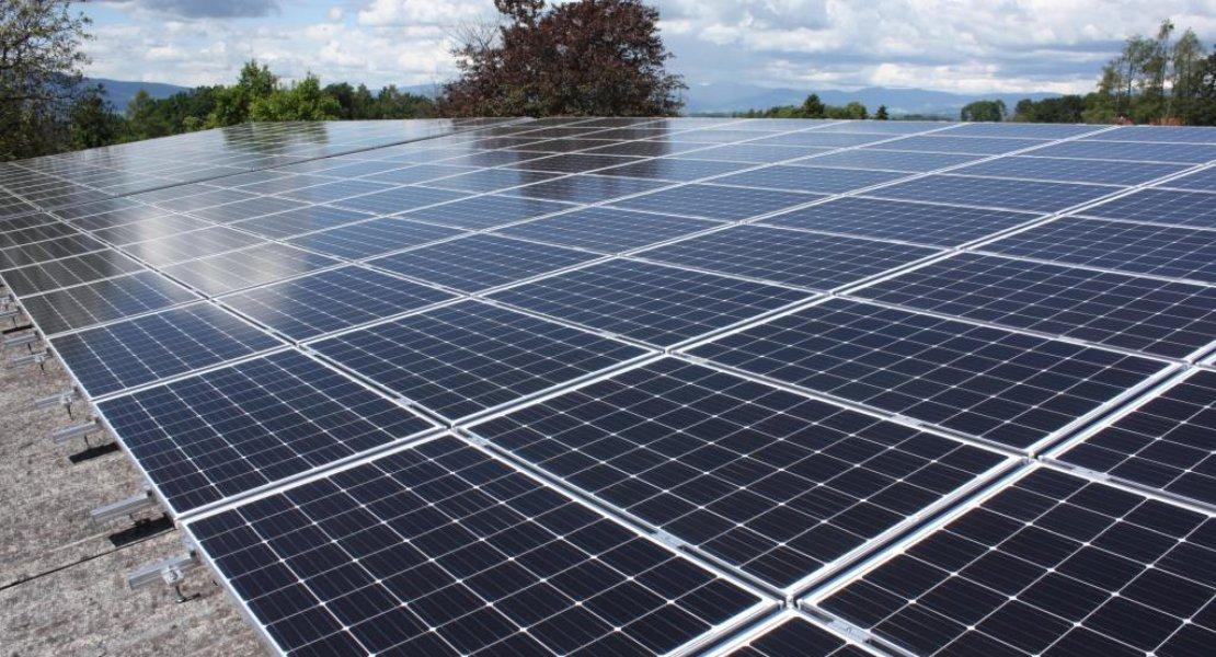 Bürgerversammlung zum Thema Photovoltaik