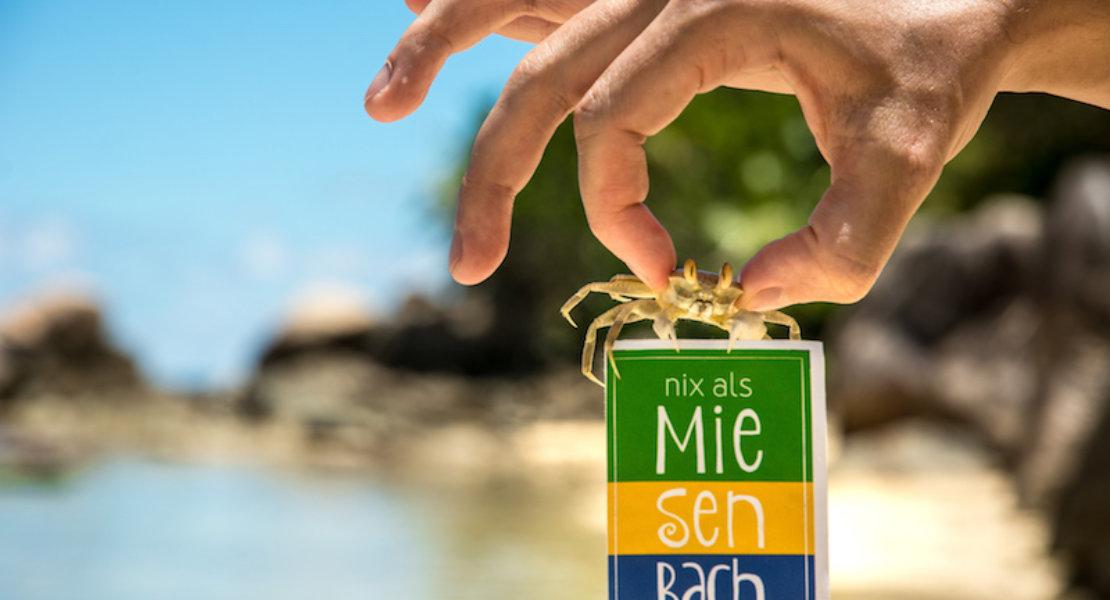 Weltweit nix als Miesenbach 2017 – die Preisverleihung