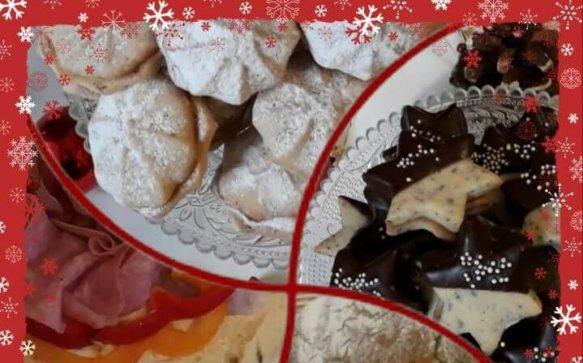Weihnachtsbäckerei selber … bestellen!