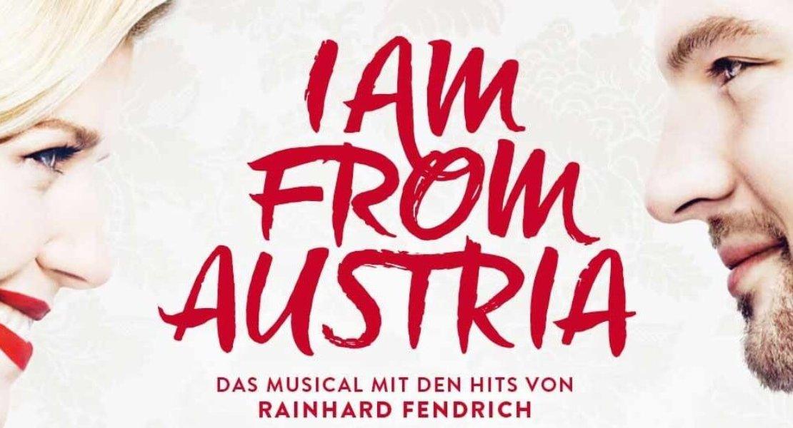 """Musicalfahrt """"I Am From Austria"""""""