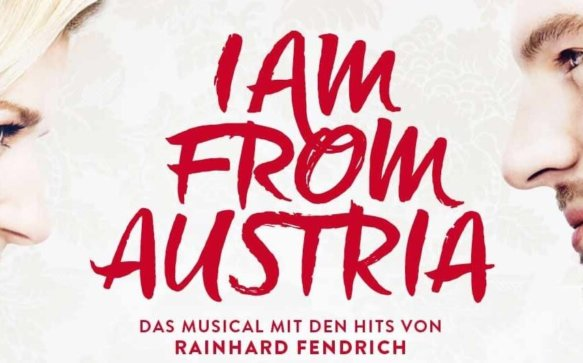 "Musicalfahrt ""I Am From Austria"""