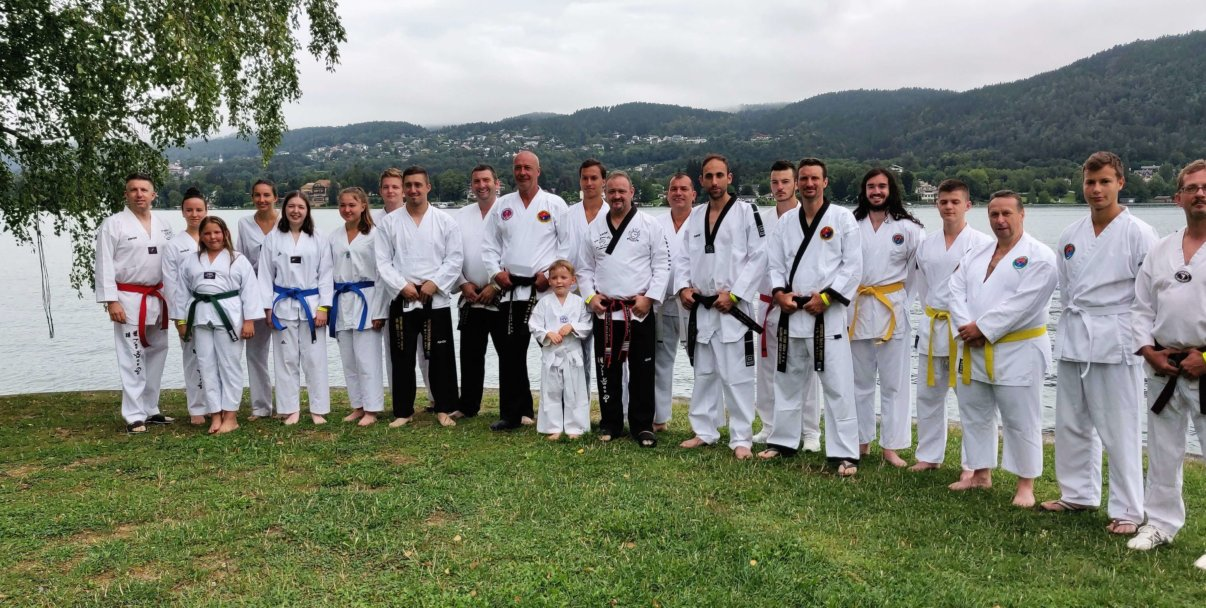 Tae Kwon Do in Miesenbach
