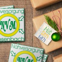 Die sinnvolle Geschenkidee: NVM Gutscheine