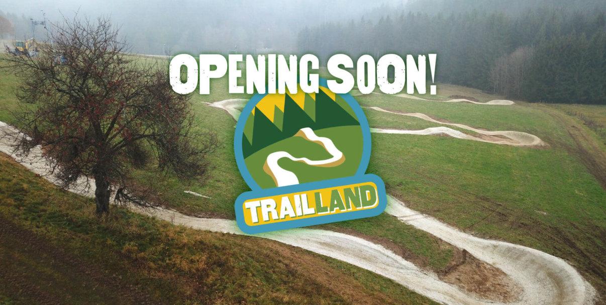 Trail Land Joglland