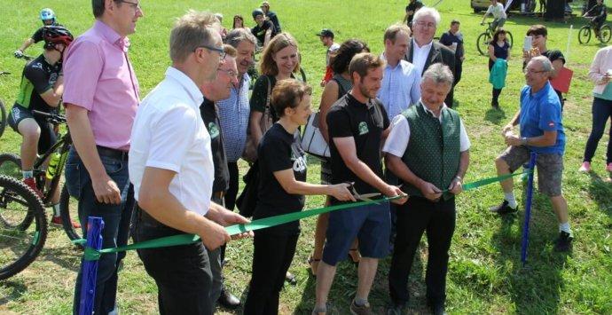 Rückblick: Das Trail Land Bike Opening 2018