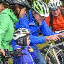 Mach jetzt die Bike-Guide Ausbildung!