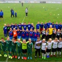 nix als Fußball in Miesenbach