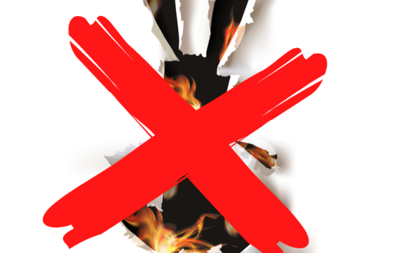 Verbot von Osterfeuer und Sonnwendfeuer für 2020
