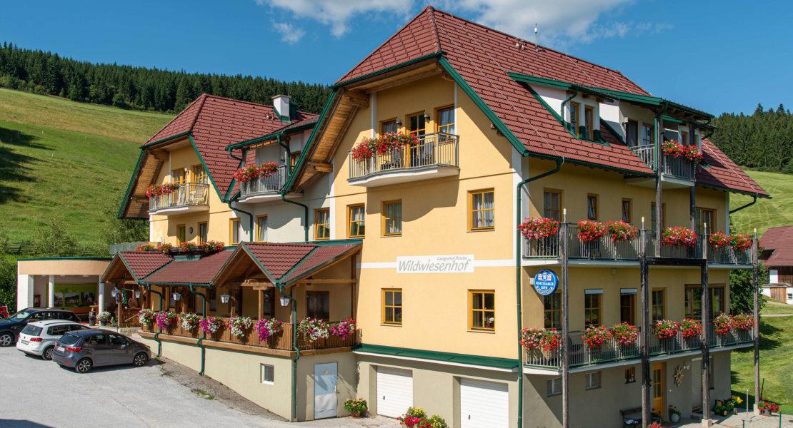 Gasthof Wildwiesenhof