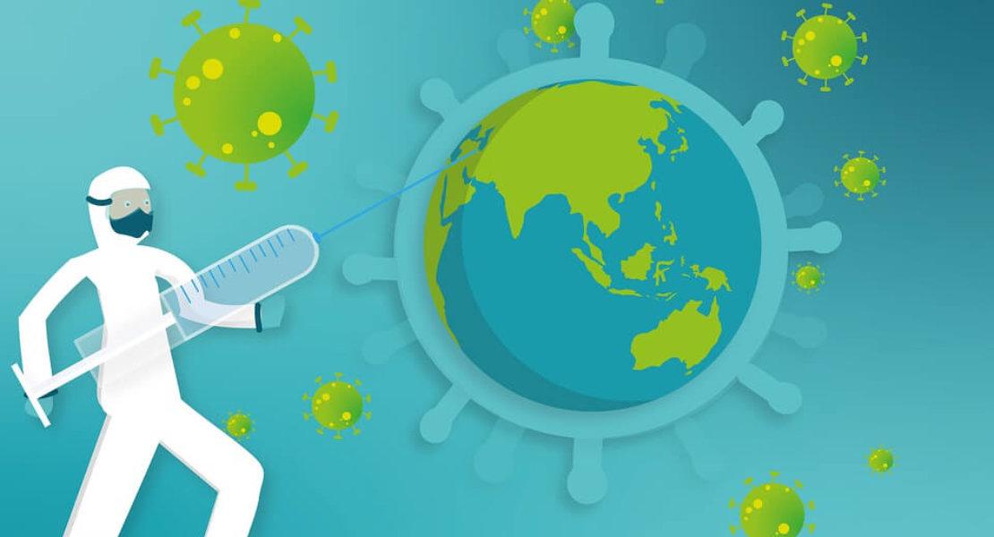 Anmeldungen zur Covid 19-Impfung