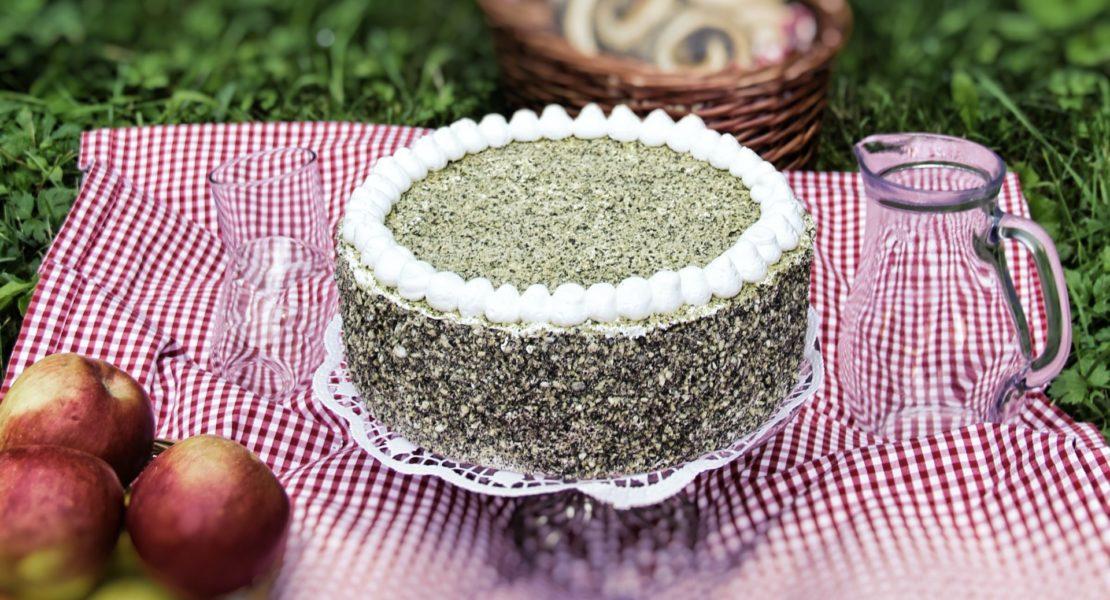 Nix als köstlich: Die Miesenbach-Torte