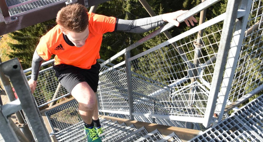 Auf zum Wildwiesen-Turmlauf 2017 – jetzt anmelden!